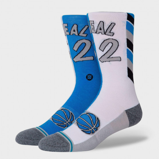Stance NBA Shaquille O'Neal Orlando Magic Hardwood Classics Κάλτσες