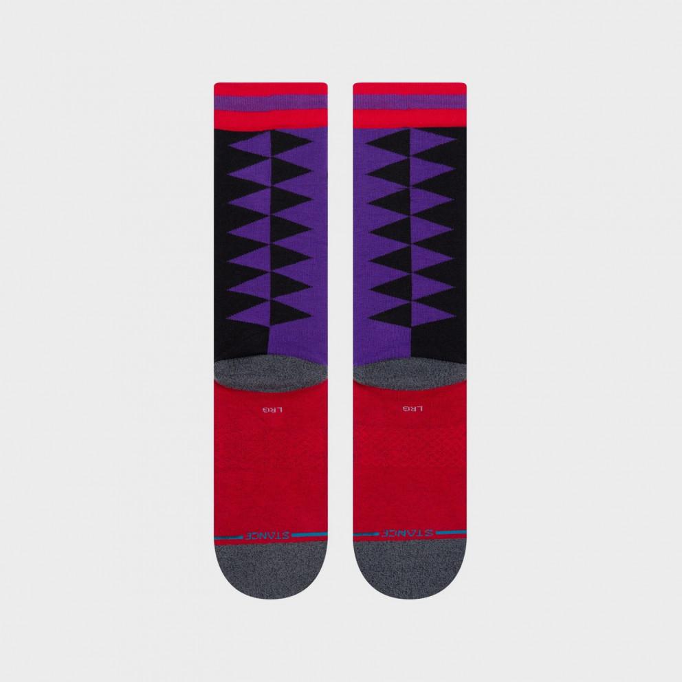 Stance NBA Vince Carter Toronto Raptors Hardwood Classics Κάλτσες