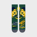 Stance NBA Donovan Mitchel Utah Jazz Profiler Socks