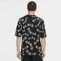 Jordan Paris Saint-Germain Jock Tag Ανδρικό Τ-shirt