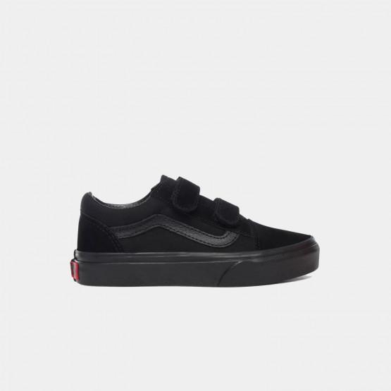 Vans Uy Old Skool V Παιδικά Παπούτσια