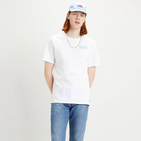 Levis SS Relaxed Fit Tee Ανδρικό T-Shirt