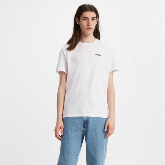 Levis Graphic Crewneck Tee Men's T-Shirt