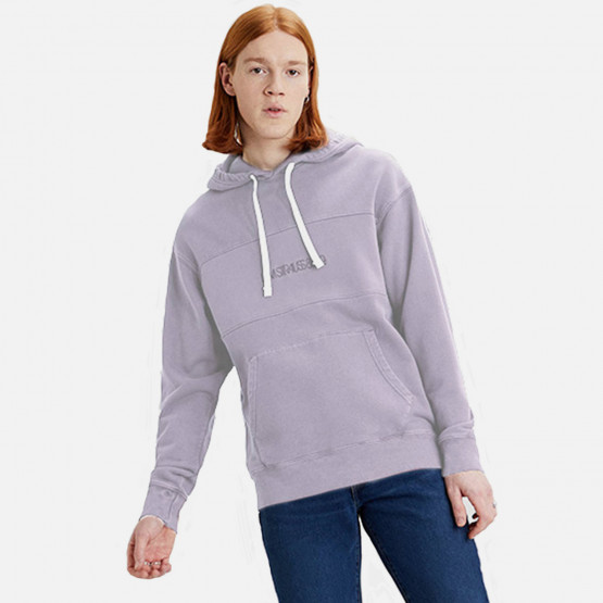 Levi's Relaxed Fit Novelty Hood Men's Hoodie