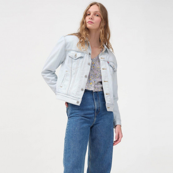 Levi's Ex-Boyfriend Lined Trucker Γυναικείο Jacket