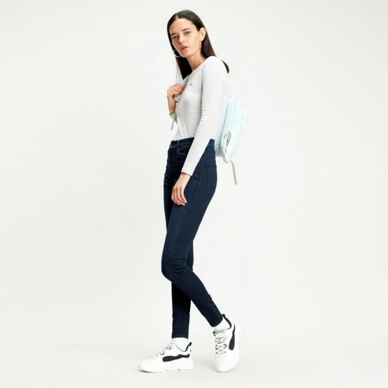 Levi's Mile High Super Skinny Echo Darkness Women's Jeans