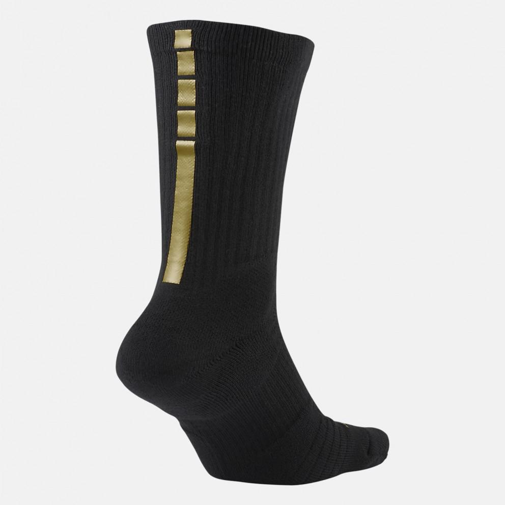 Nike Elite Crew Κάλτσες Μπάσκετ