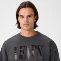 Levi's Relaxed Graphic Crewneck Ανδρική Μακρυμάνικη Μπλούζα
