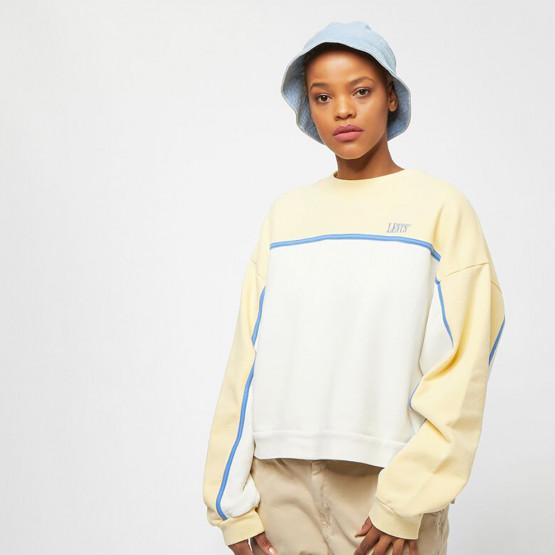 Levi's Celeste Women's Sweatshirt
