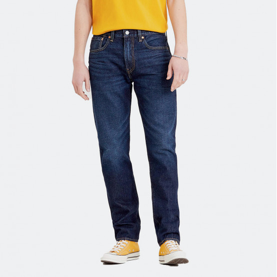 Levi's 502 Taper Still The One Ανδρικό Τζιν Παντελόνι