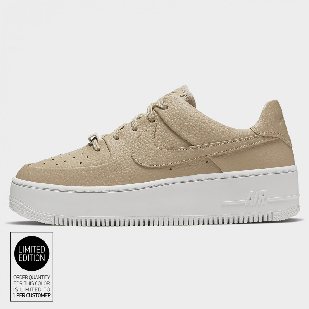 Nike Air Force 1 Sage Low 2 Γυναικεία Sneakers