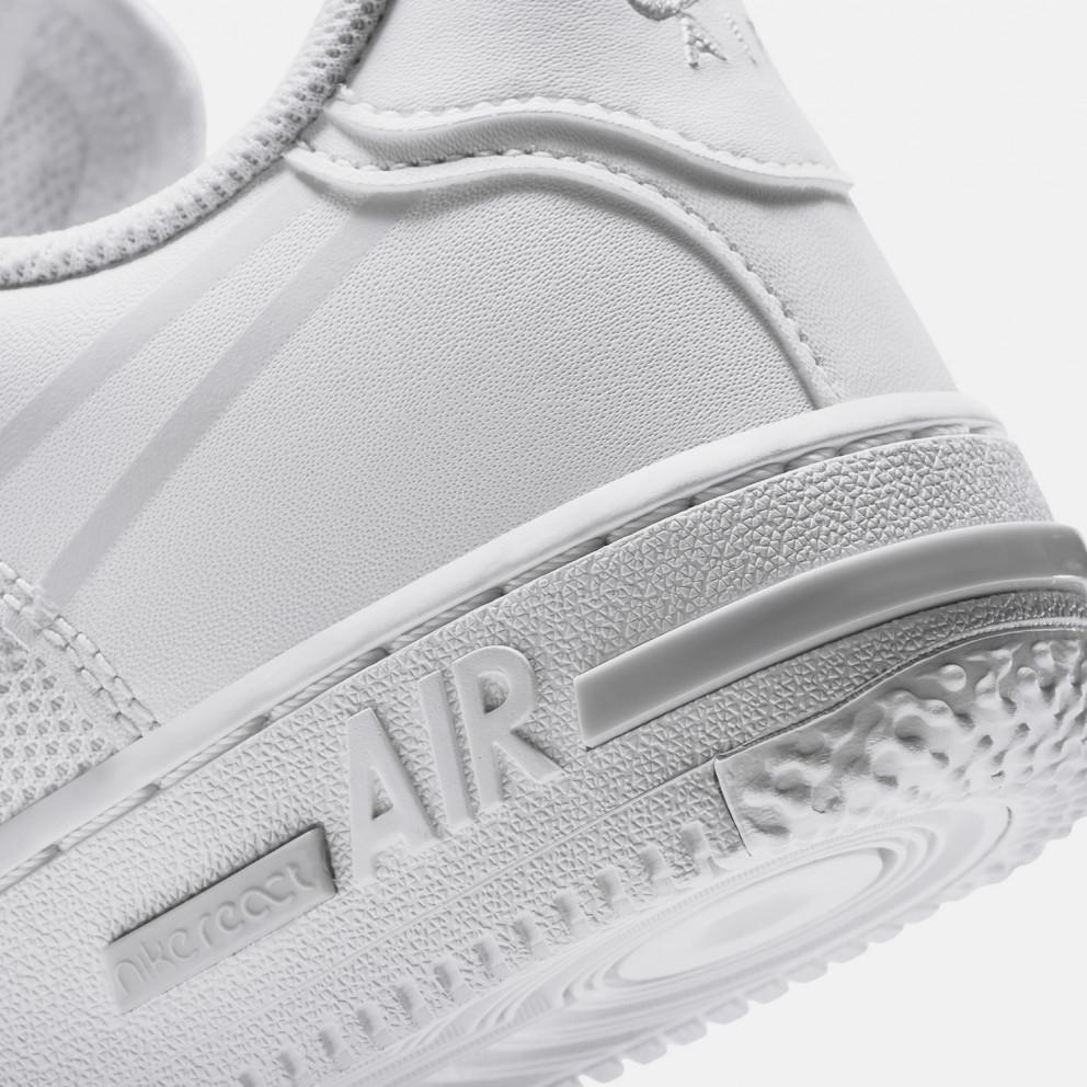 Nike Air Force 1 React Kids' Shoes