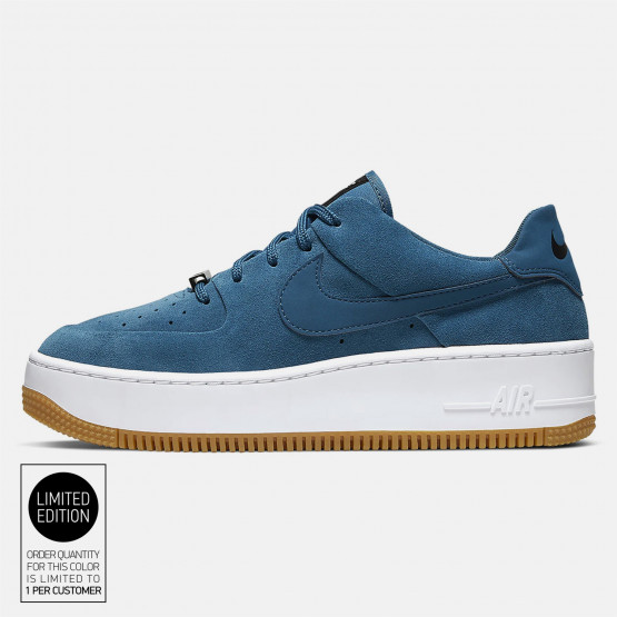 Nike Air Force 1 Sage Low Γυναικεία Sneakers