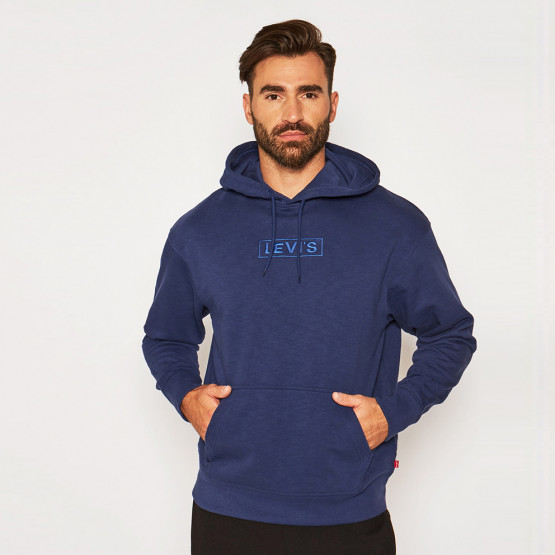 Levi's T2 Relaxed Graphic Men's Hoodie