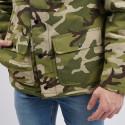 Vans Mn Drill Chore Coat Ανδρικό Μπουφάν