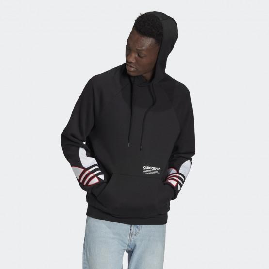 adidas Originals Adicolor Tricolor Trefoil Men's Hoodie