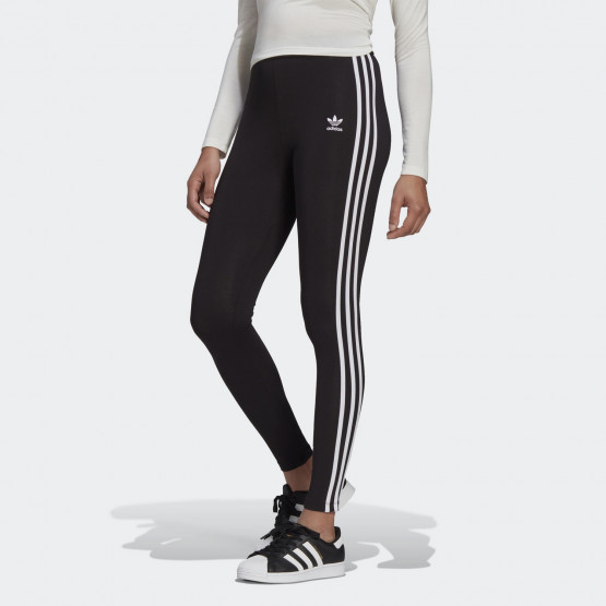 adidas Originals Adicolor Classics 3-Stripes Women's Leggings photo