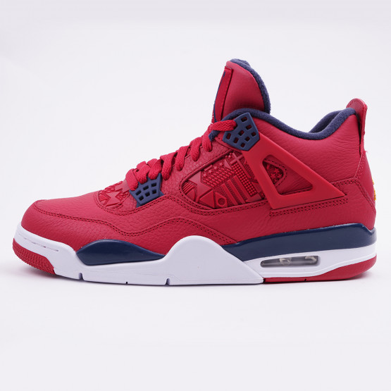 Jordan Air 4 Retro Men's Basketball Shoes