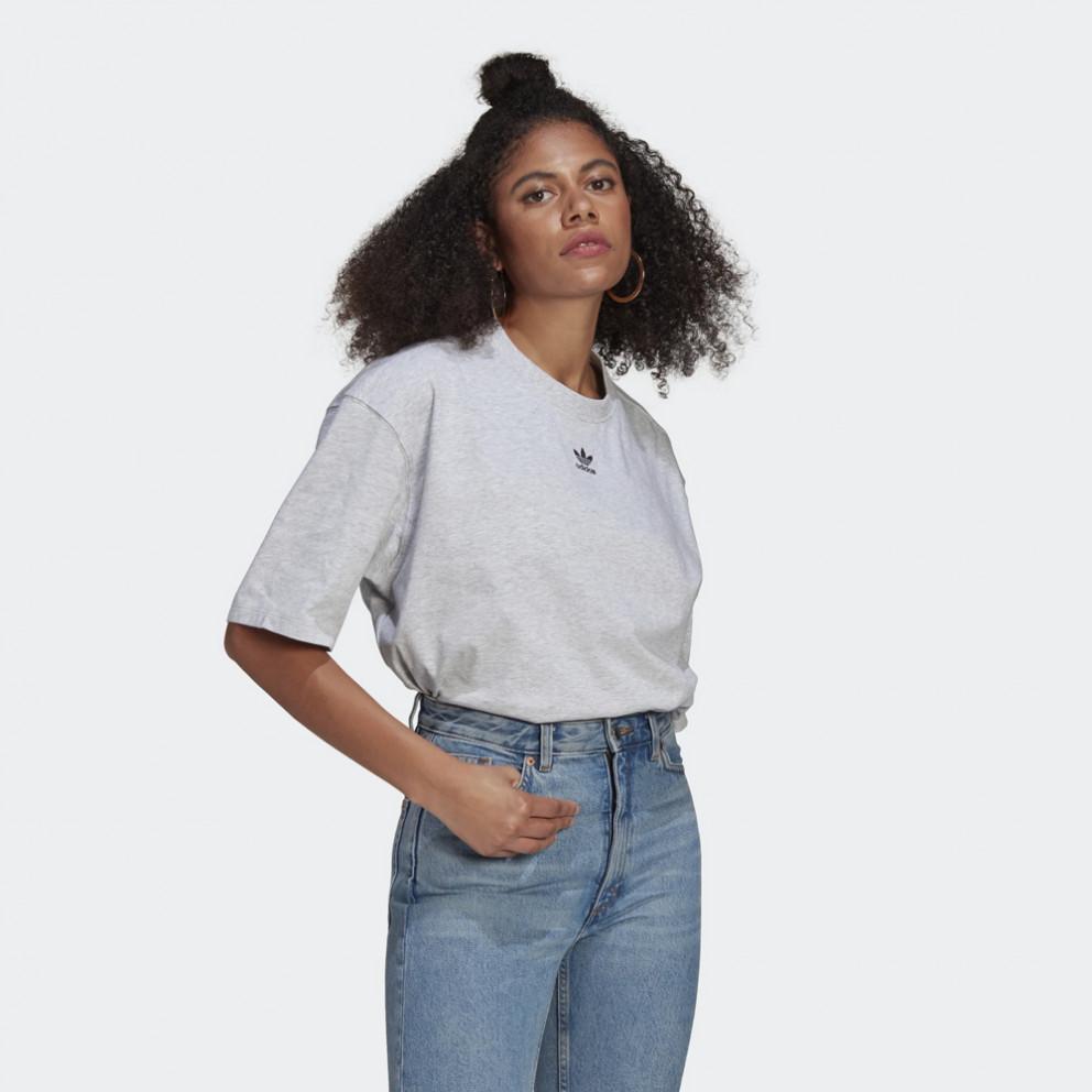 adidas Originals Adicolor Essentials Γυναικείο T-Shirt