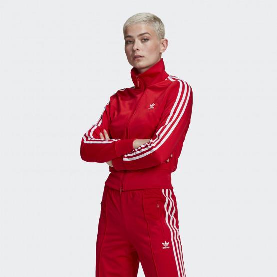 adidas Adicolor Classics Fireblue Primeblue Γυναικεία Ζακέτα