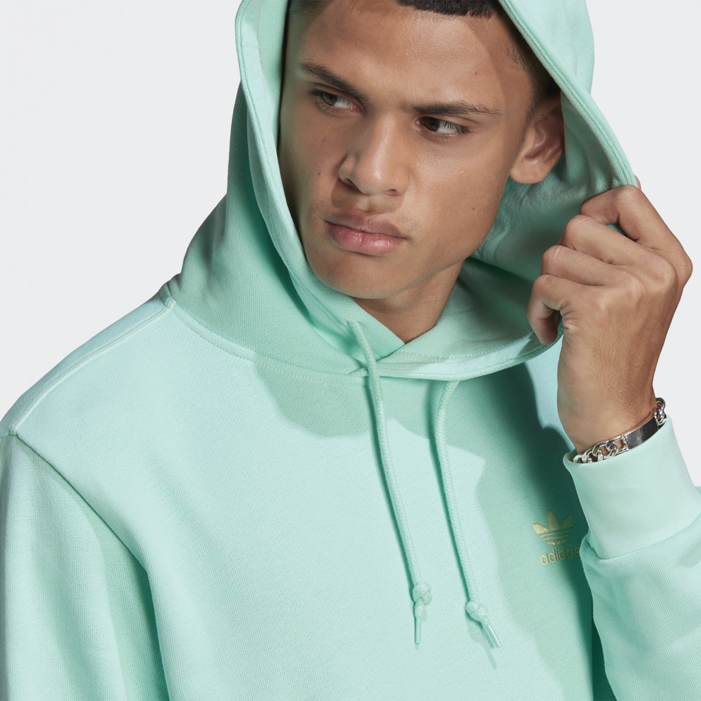 adidas Originals Trefoil Essentials Ανδρικό Φούτερ με Κουκούλα