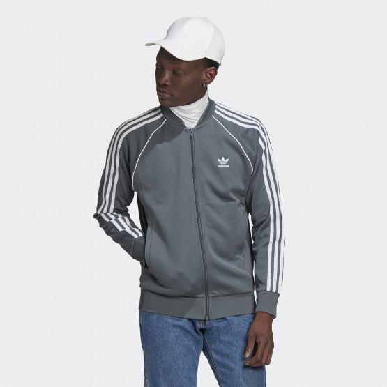 adidas Originals Adicolor Classics Primeblue SST Men's Track Jacket