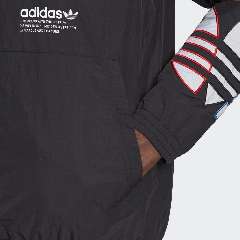 adidas Originals Adicolor Tricolor Ανδρική Ζακέτα