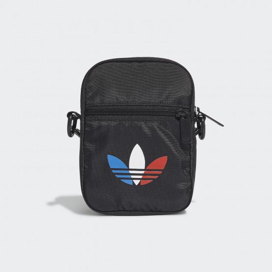 adidas Originals Adicolor Tricolor Festival Bag