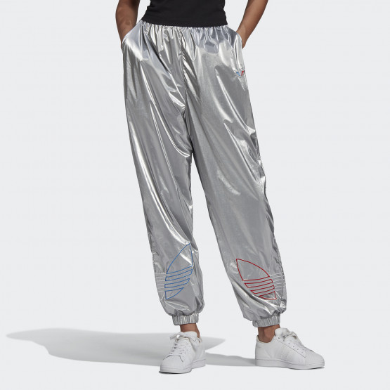 adidas Originals Adicolor Tricolor Metallic Japona Women's Track Pants