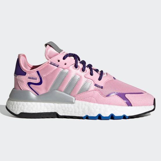 adidas Originals Nite Jogger Γυναικεία Παπούτσια για Τρέξιμο