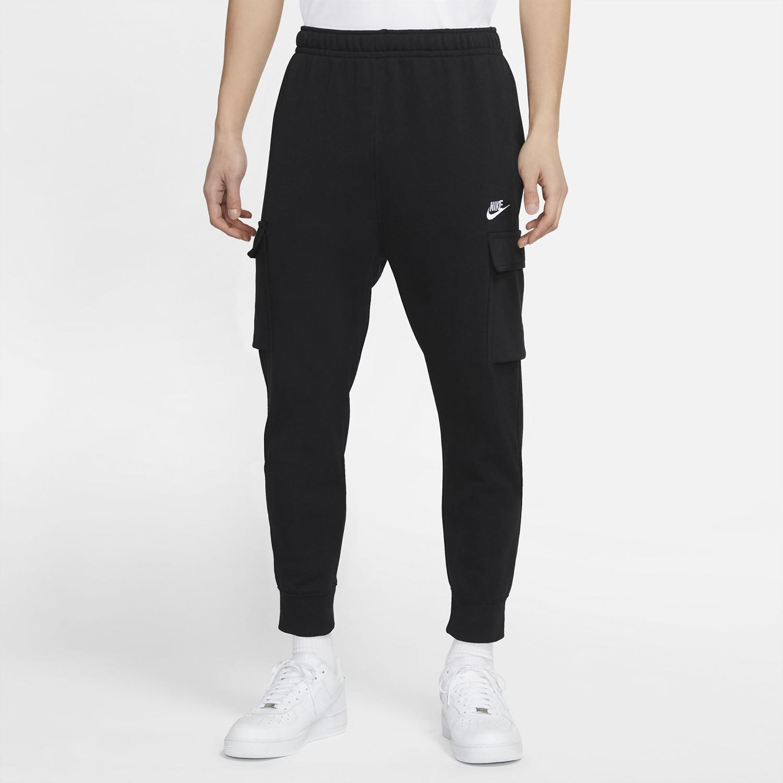Nike Sportswear Woven Cargo Ανδρικό Παντελόνι (9000069692_8516)