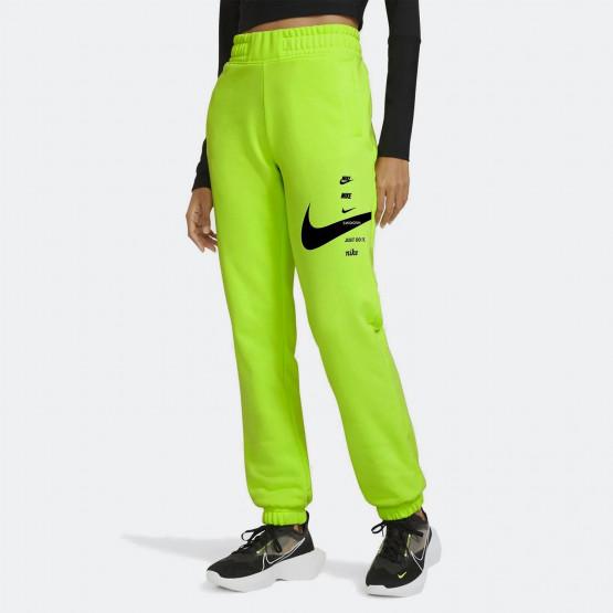 Nike Sportswear Swoosh Women's Track Pants