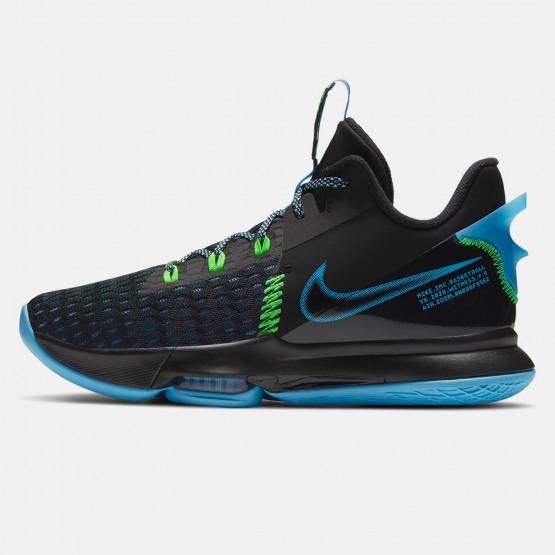 Nike LeBron Witness V Men's Basketball Shoes