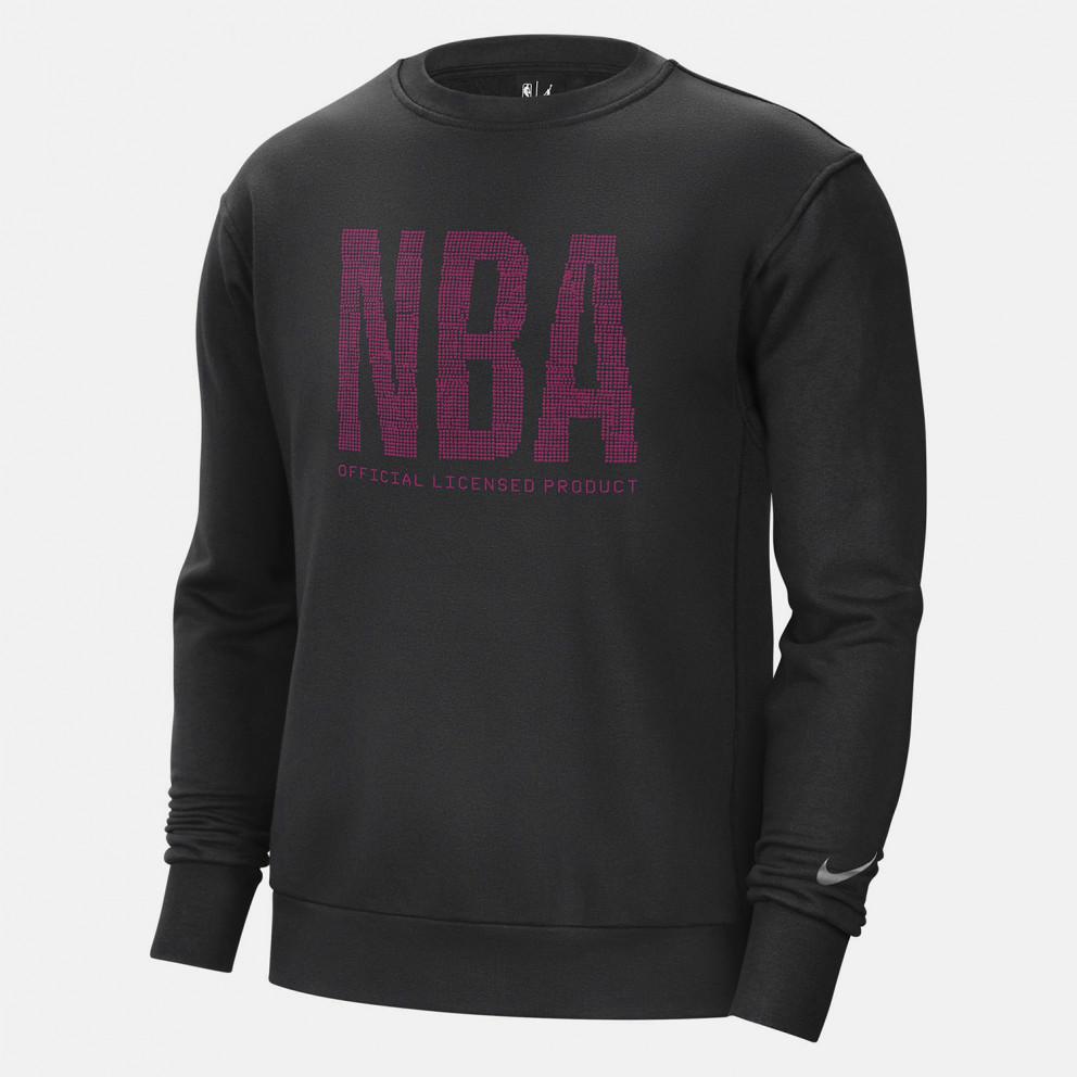 Nike Team 31 Essential Ανδρικό Fleece Φούτερ
