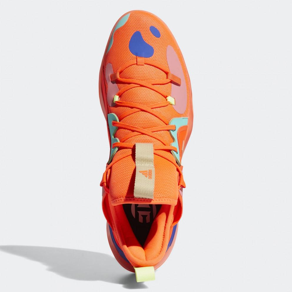 adidas Performance Harden Stepback 2 Ανδικά Παπούτσια για Μπάσκετ