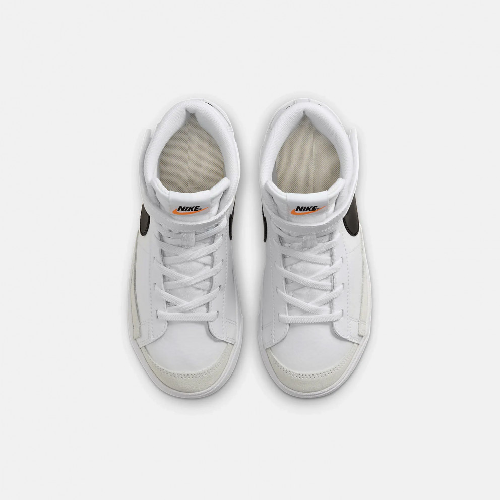Nike Blazer Mid Vintage '77 Παιδικά Παπούτσια