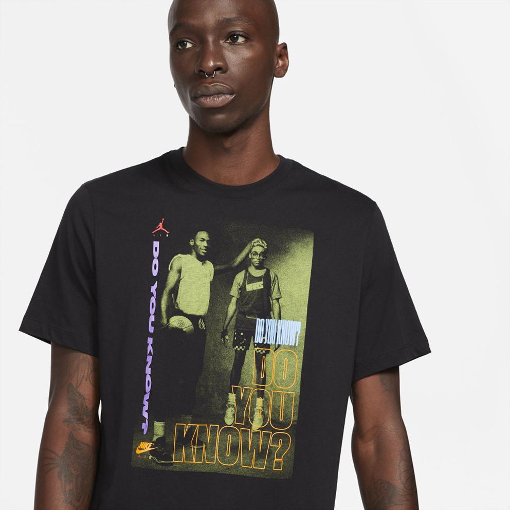 Jordan Aj3 Gfx Ανδρικό T-shirt