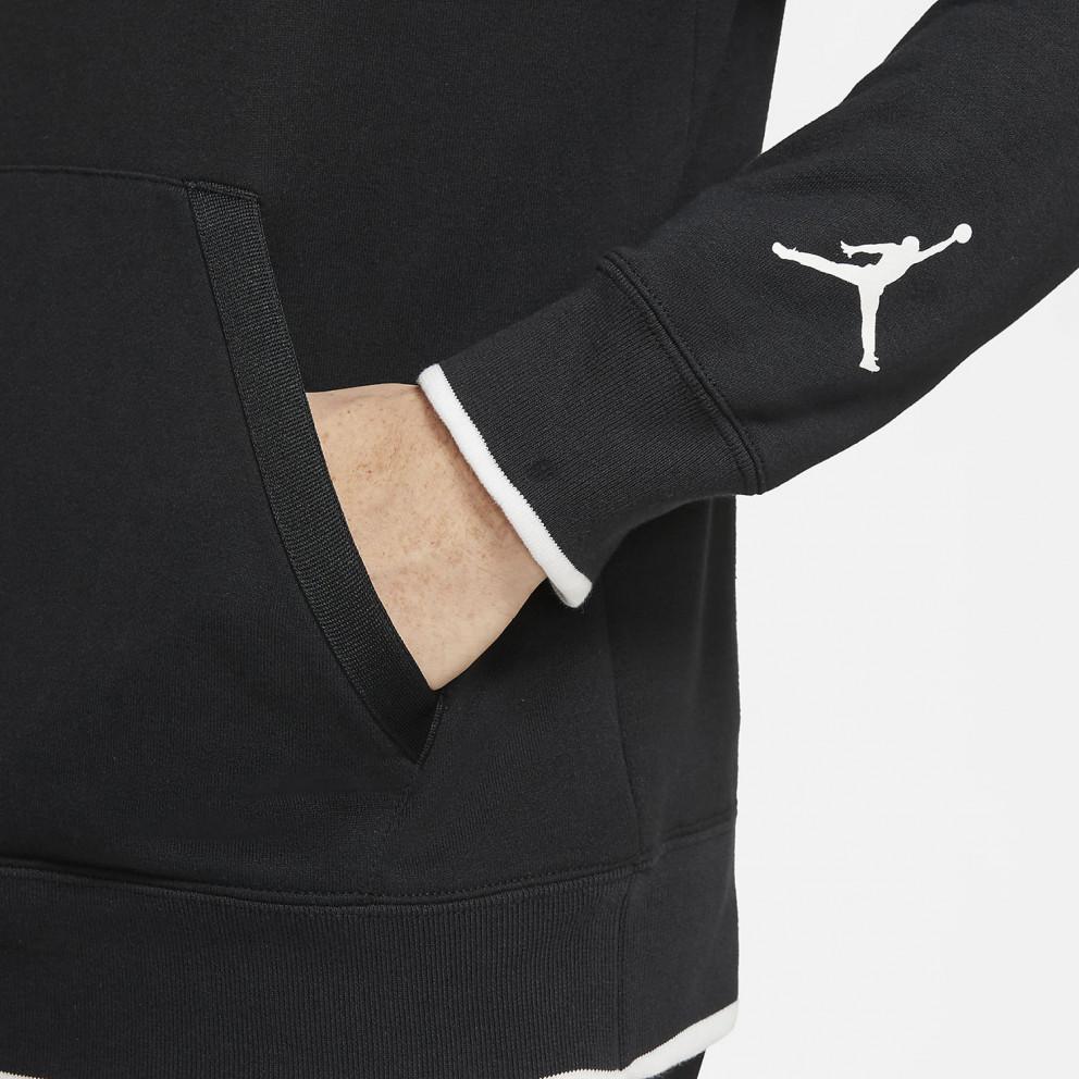 Jordan Jumpman Classics Ανδρικό Φούτερ με Κουκούλα