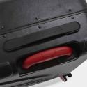 "Sprayground 22"" Black Molded Shark Mouth Carry-On Τσάντα Ταξιδιού"
