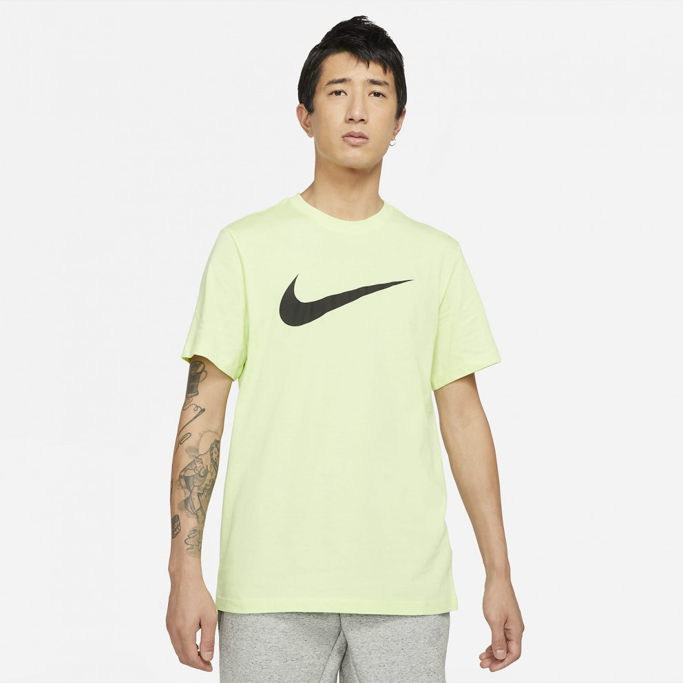 Nike Sportwear Icon Swoosh Ανδρική Μπλούζα
