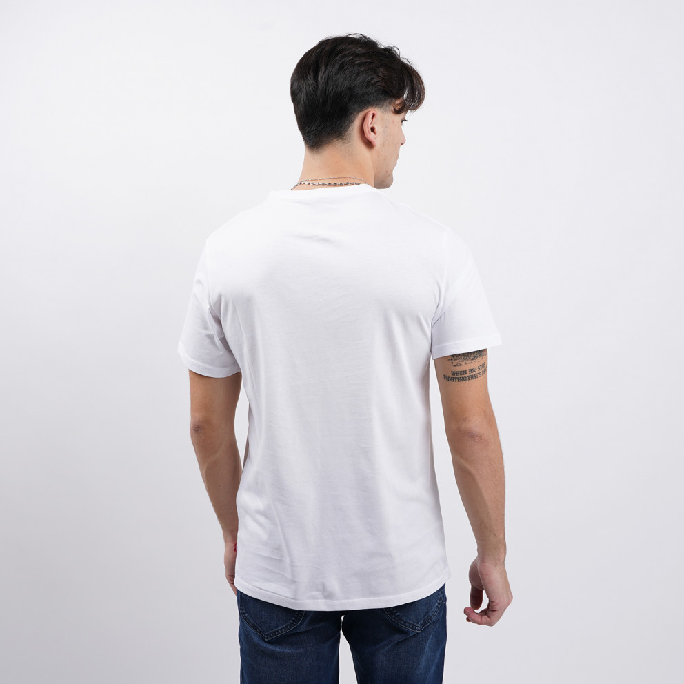 Levi's Graphic Crewneck Ανδρικό T-Shirt