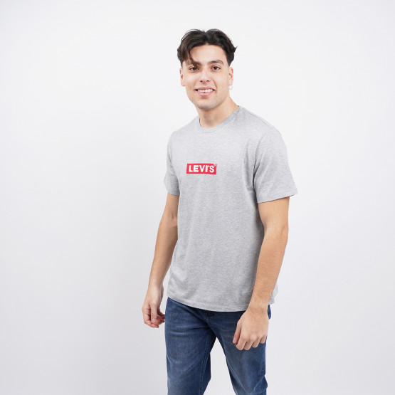 Levi's Graphic Crewneck Men's Tee