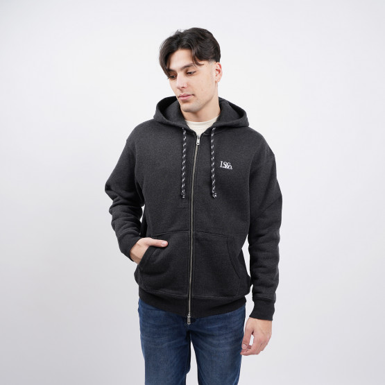 Levi's Premium Heavyweight Zip Up Men's Jacket
