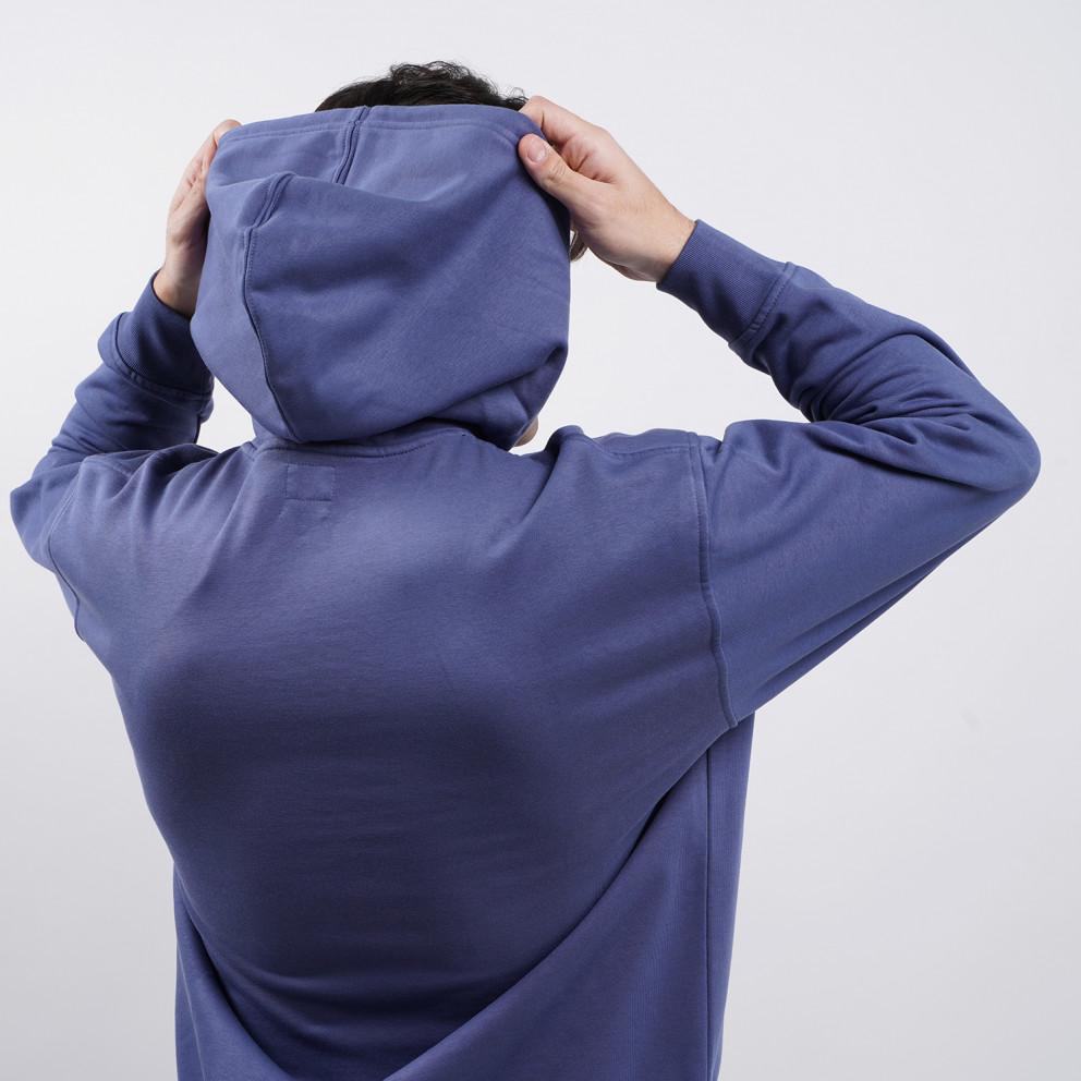 Levi's T3 Relaxd Graphic Fleece Ανδρική Μπλούζα με Κουκούλα