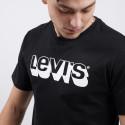 Levi's SS Graphic Mx 2 Core 20 Ανδρική Μπλούζα
