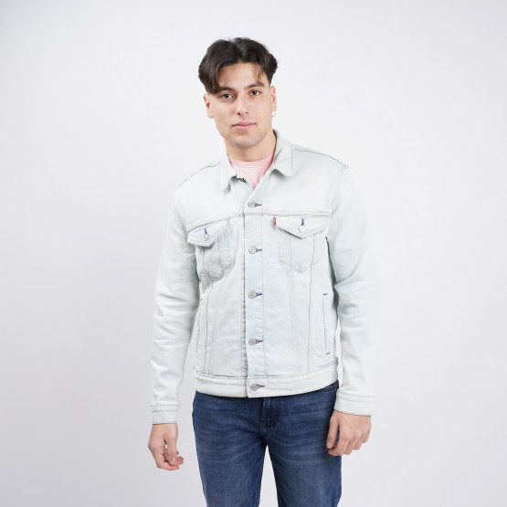 Levi's The Trucker Men's Denim Jacket