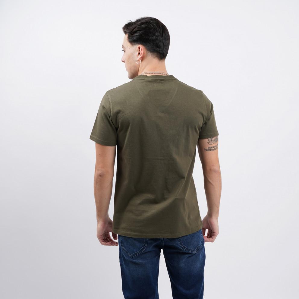 Levis V-Neck Ανδρικό T-Shirt