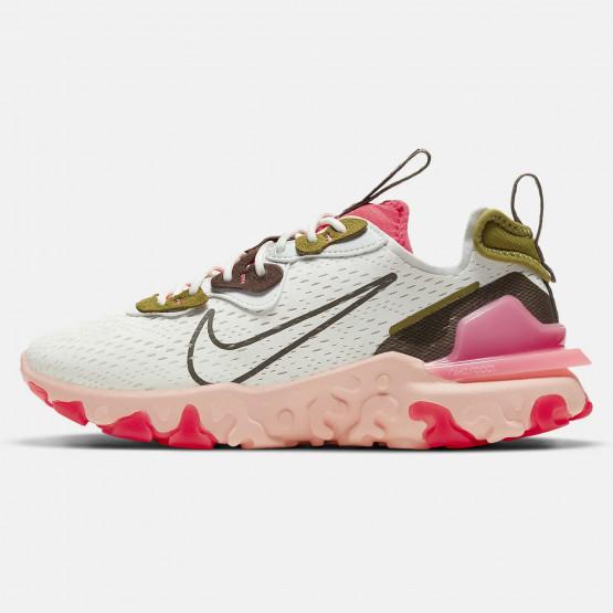 Nike React Vision Γυναικεία Παπούτσια