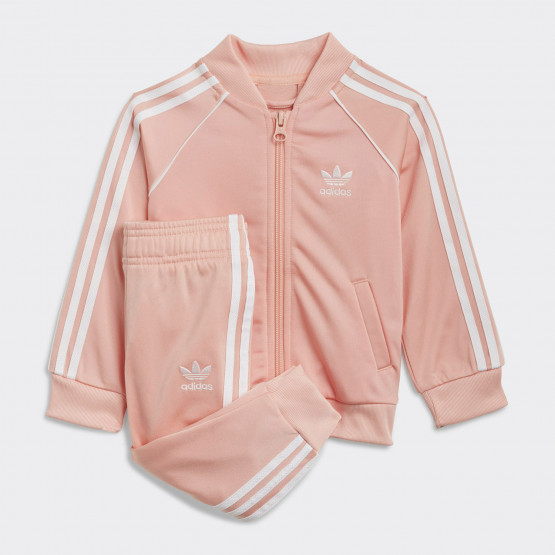 adidas Originals Adicolor SST Kids' Track Suit