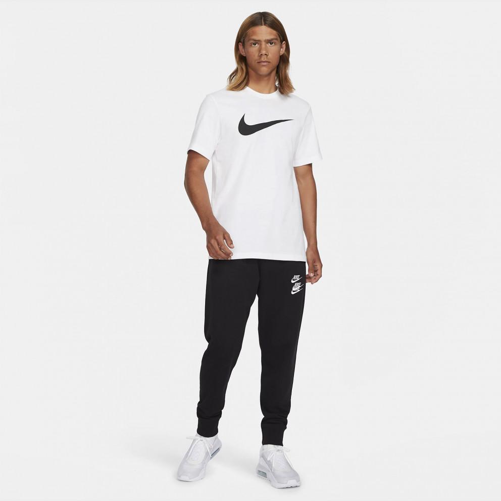 Nike Sportwear Icon Swoosh Ανδρική T-Shirt